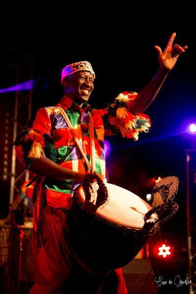 image de couverture de Adama Dramé : Légende de la musique Mandingue