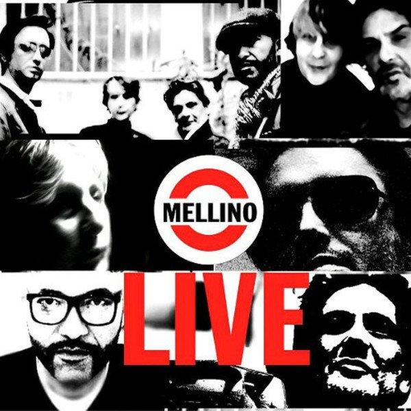 image de couverture de Mellino