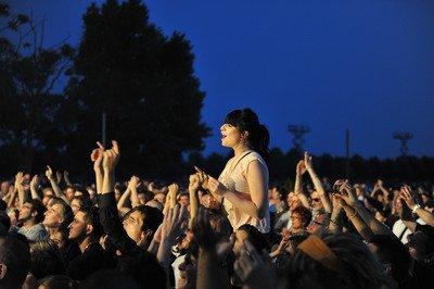 image de couverture de Fête de la musique à Morsang-sur-seine