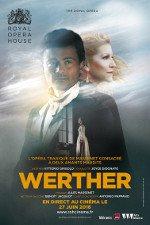 image de couverture de WERTHER (OPERA) - RETRANSMISSION EN DIRECT AU CINEMA PREVERT