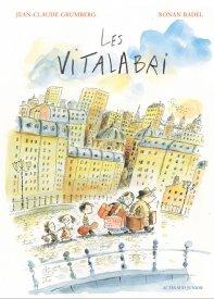 image de couverture de Les Vitalabri