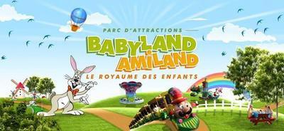 image de couverture de Babyland Amiland