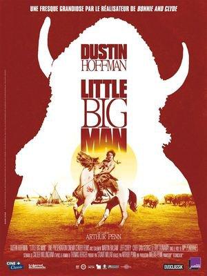 image de couverture de Little Big man aux Cinoches