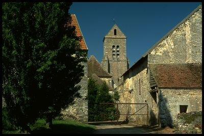 image de couverture de Eglise Saint Julien