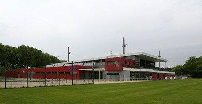 image de couverture de Complexe sportif du Lac