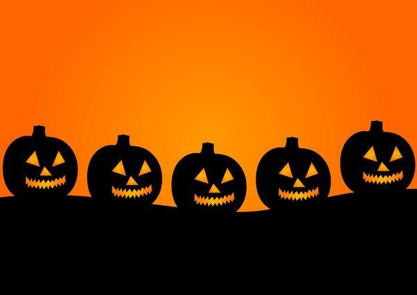 image de couverture de Week-end Halloween
