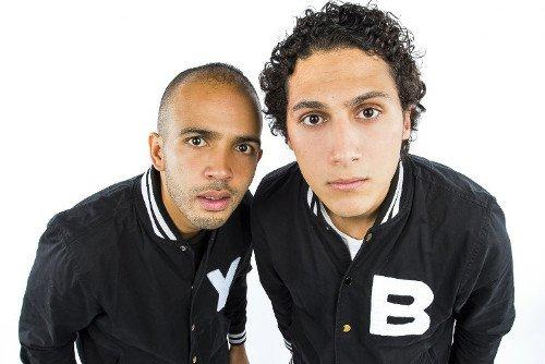 image de couverture de Younès & Bambi