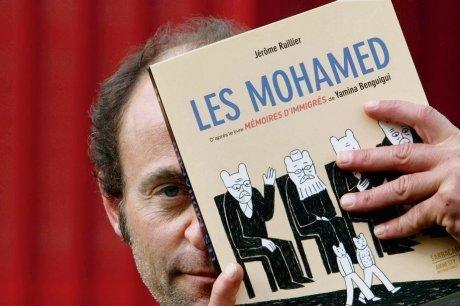 image de couverture de Exposition Jérôme Ruillier : Figures de l'étrange
