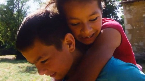 image de couverture de Le Mois du Film Documentaire : Spartacus et Cassandra