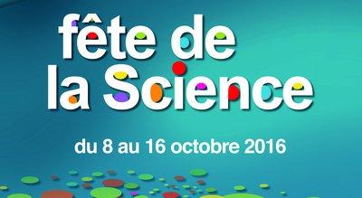image de couverture de Fête de la science : à la rencontre des chercheurs