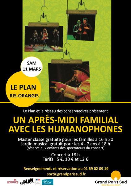 Affiche humanophones def a4