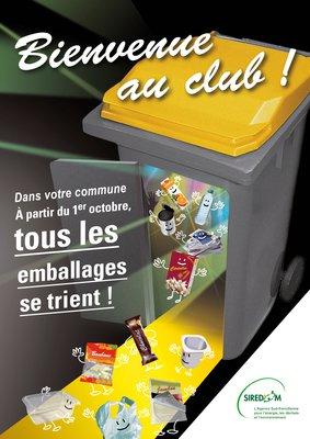 image de couverture de Révolution dans les poubelles de Grand Paris Sud