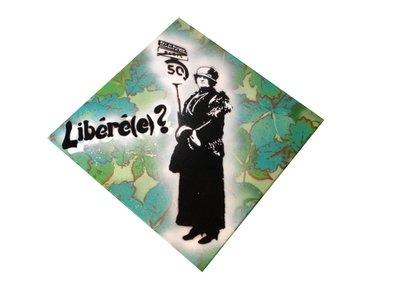image de couverture de Du graffiti dans les tranchées