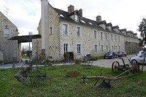 image de couverture de Visite découverte du village de Grigny