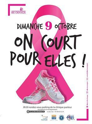 image de couverture de Un week-end d'octobre en rose à l'agglo