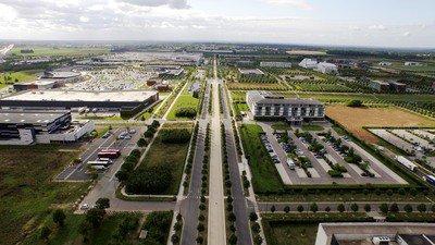 image de couverture de Grand Paris Sud lauréate de l'appel à projets de la Métropole du Grand Paris