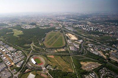 Bien plus qu'un stade : créer la destination SUD du Grand Paris