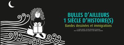 image de couverture de Le salon de la bande-dessinée vient buller à Grand Paris Sud