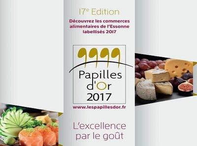 image de couverture de Découvrez les lauréats des Papilles d'Or de Grand Paris Sud