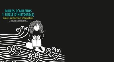 image de couverture de Salon de la bande dessinée