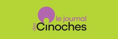 image de couverture de Les cinoches : programmation du 09 au 15 novembre