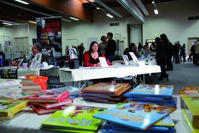 image de couverture de 8ème édition du salon « Lire à Étiolles » le 19 novembre