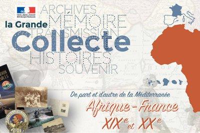 image de couverture de La Grande Collecte