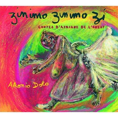 image de couverture de Zimino Zimino Zi