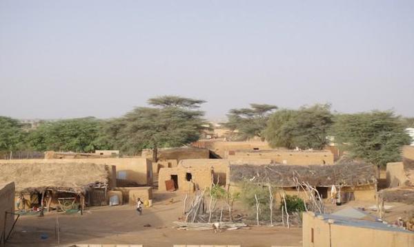 image de couverture de Exposition photo La Mauritanie et Kayes au Mali