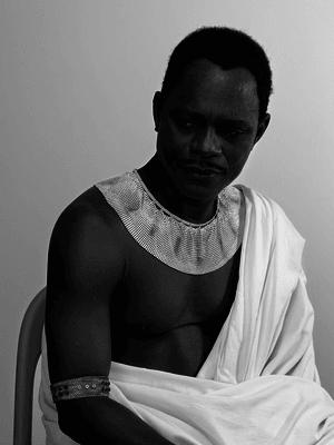image de couverture de African Spirits de Samuel Fosso