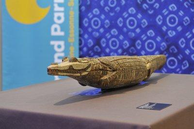 Le crocodile en Papouasie-Nouvelle-Guinée, entre mythe et totem