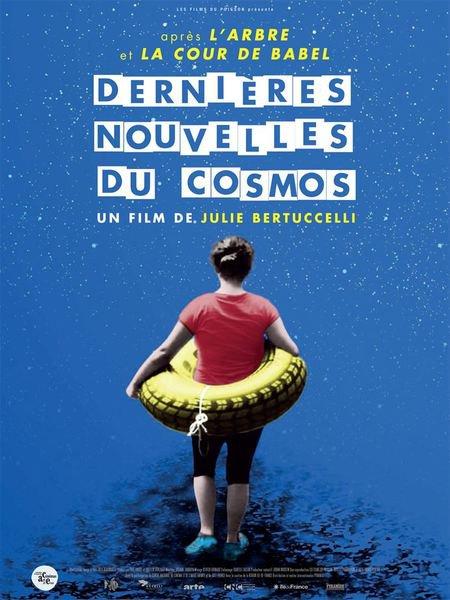 image de couverture de Projection du film Dernières nouvelles du Cosmos en présence de la réalisatrice Julie Bertuccelli