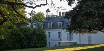 image de couverture de Domaine de Montauger
