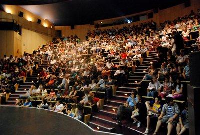 Public cinéma
