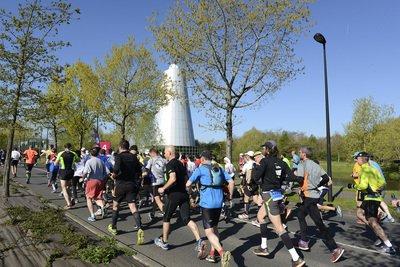image de couverture de Courses à pied : relevez le Challenge de Grand Paris Sud