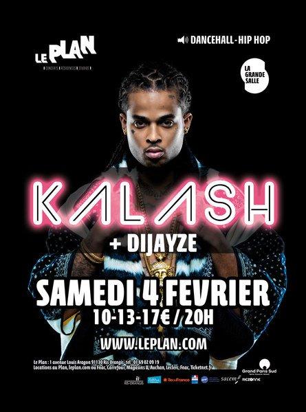 Kalash dijayze