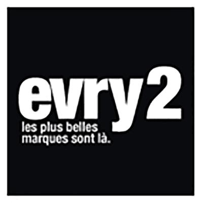 image de profil de Centre commercial evry2