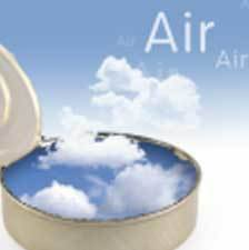 """image de couverture de """"Air, l'expo qui respire"""", à Évry"""