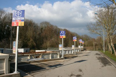 image de couverture de Déchetterie de Combs-la-Ville