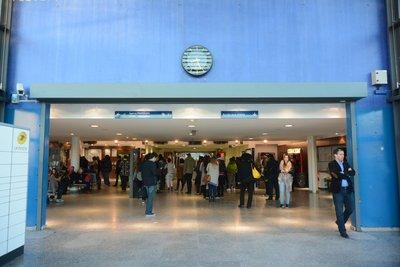 image de couverture de Gare RER Savigny-le-Temple Nandy