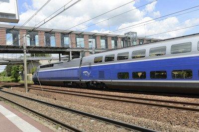image de couverture de Gare RER Lieussaint-Moissy