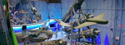 image de couverture de Musée aéronautique et spatial Safran