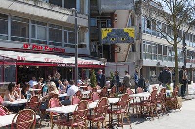 Brasserie O' ptit Parisien