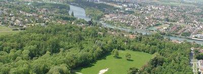 image de couverture de Parc François Mitterand