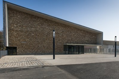 La Salle Culturelle Decauville