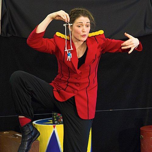 image de couverture de Quel cirque !