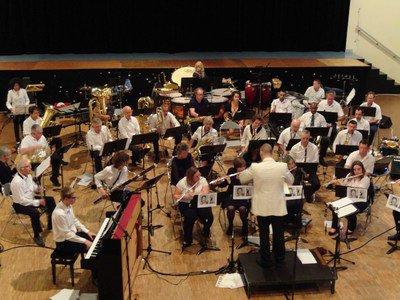 Conservatoire Maurice Ohana