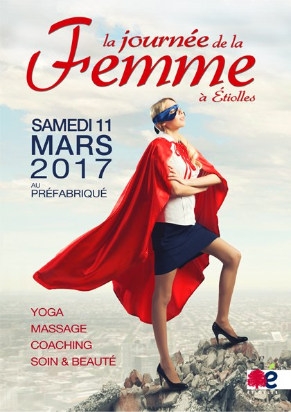 image de couverture de Journée de la femme à Étiolles
