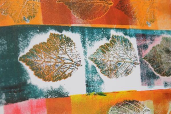 image de couverture de L'art des plantes