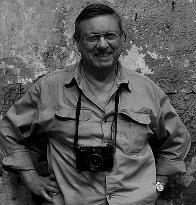 Notre guide : Claude Breteau
